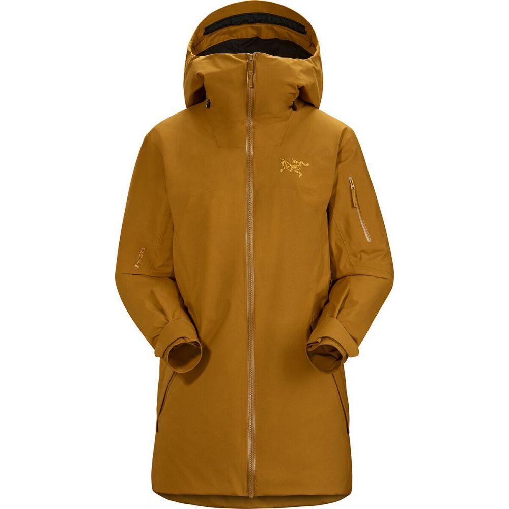【通販激安】 アークテリクス Arc'teryx レディース IS Jacket】Sundance スキー・スノーボード Arc'teryx ジャケット アウター【Sentinel IS Jacket】Sundance, テンピュール:f15a2a05 --- briefundpost.de