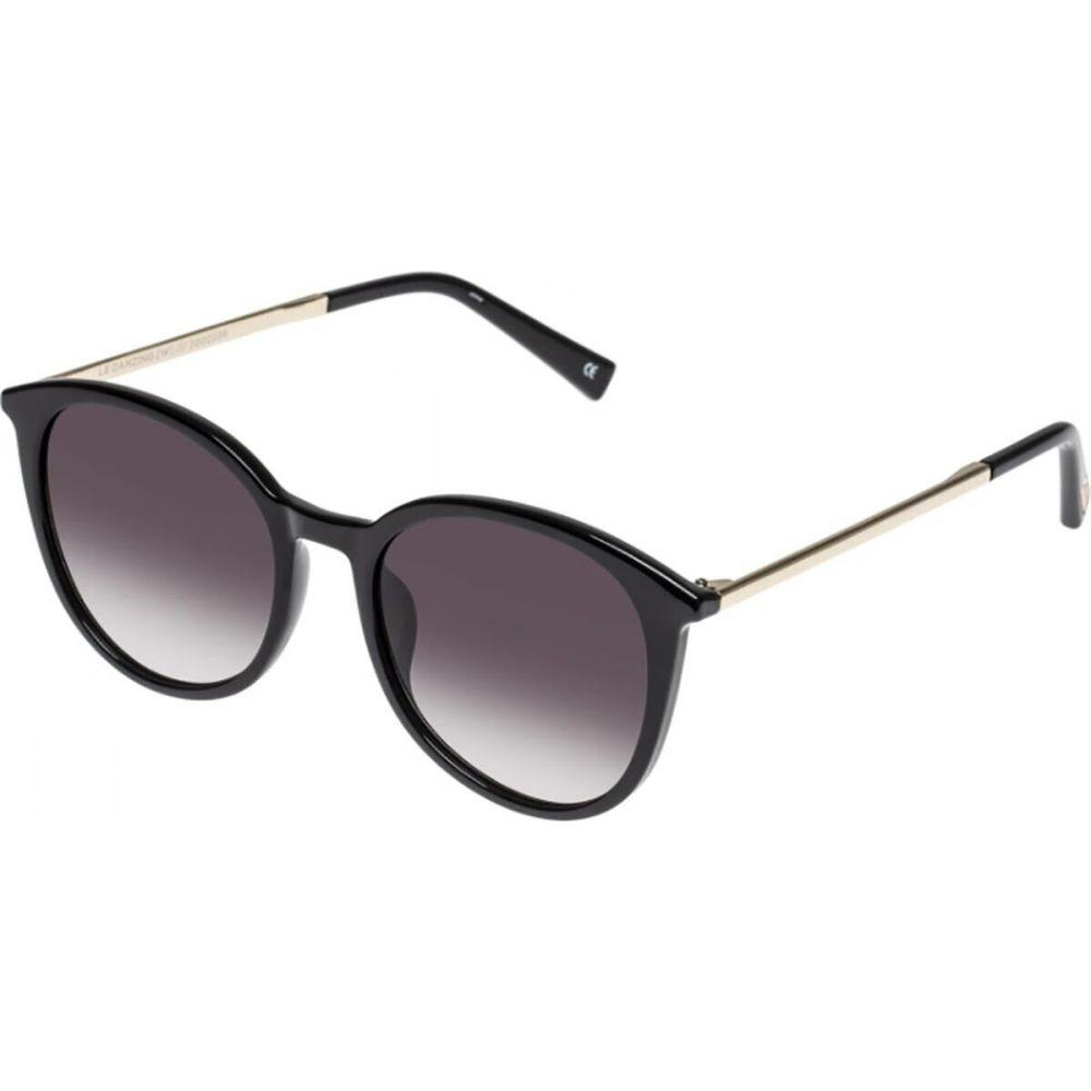 当社の ル Grad スペックス Le Le Specs ユニセックス Danzing メガネ・サングラス【Le Danzing Sunglasses】Black/Gold/Khaki Grad, 【安心発送】:46b127f1 --- kanvasma.com