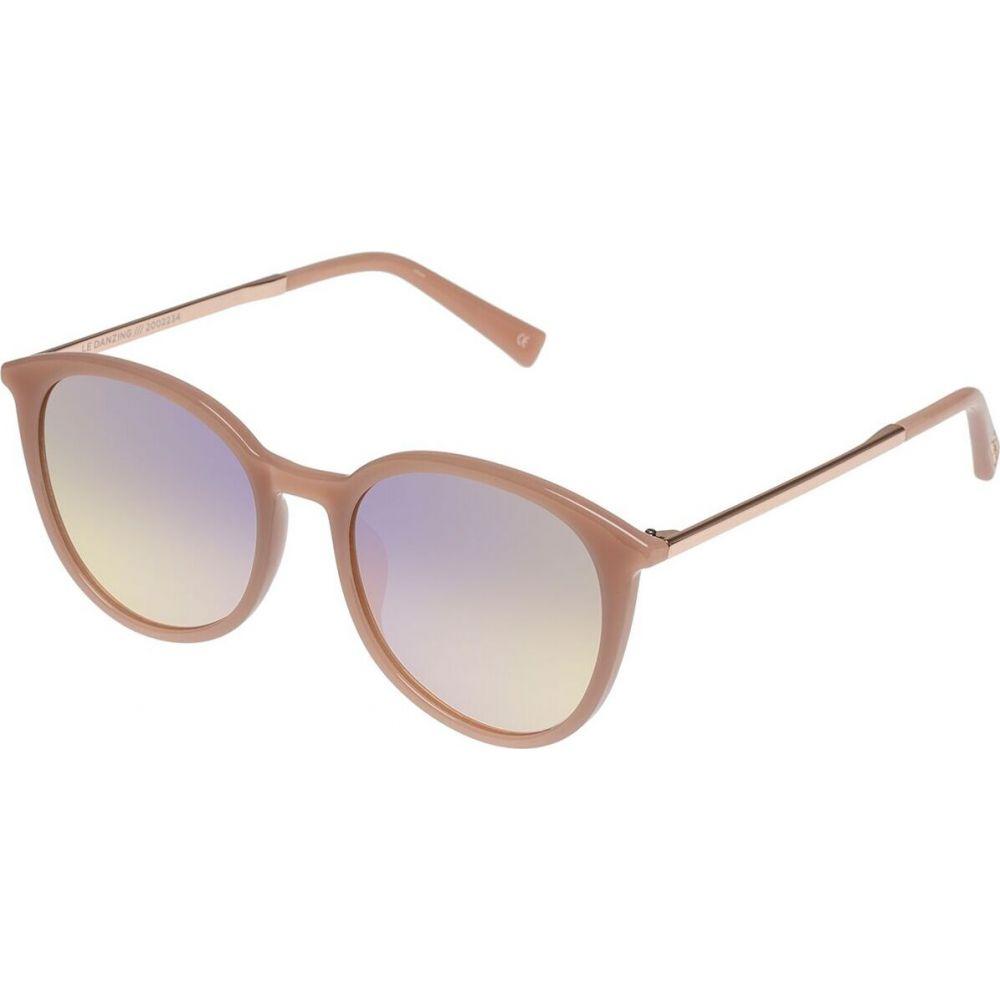 【オープニング大セール】 ル スペックス Le Specs ル ユニセックス メガネ・サングラス Grad【Le Rose Danzing Sunglasses】Rose Mist/Rose Gold/Smoke Grad Rose Mirror, 山門郡:0cd18d83 --- kanvasma.com