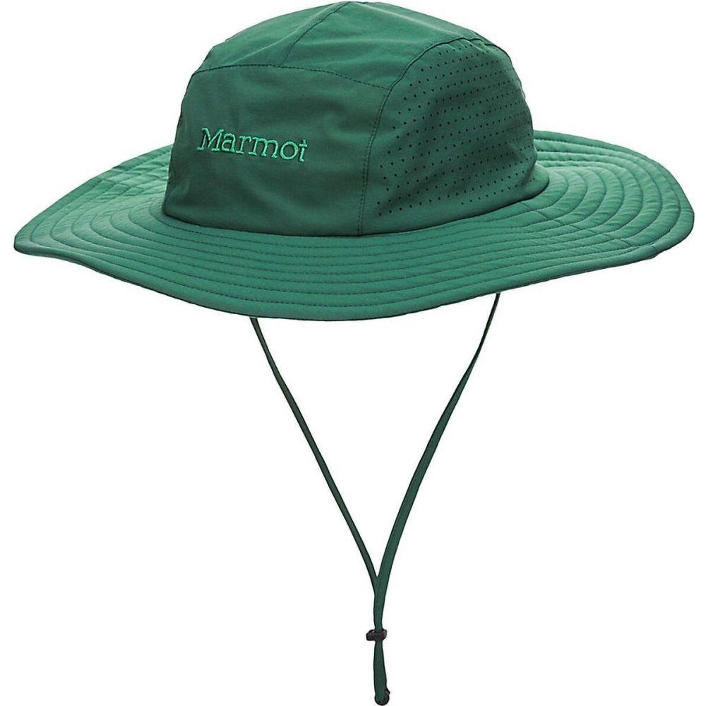 マーモット レディース 帽子 ハット Botanical Garden サイズ交換無料 サンハット Marmot Sun おすすめ特集 最安値挑戦 Breeze Hat