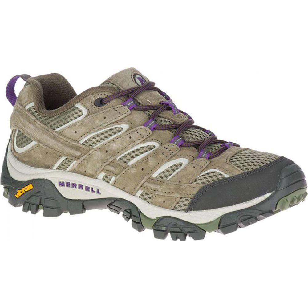 <title>メレル レディース ハイキング 登山 超特価 シューズ 靴 Olive サイズ交換無料 Merrell Moab 2 Vent Hiking Shoe</title>