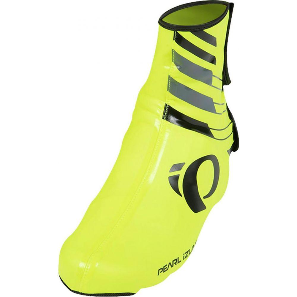 パールイズミ レディース 自転車 Screaming 超特価 Yellow 初売り サイズ交換無料 PEARL Barrier P.R.O. iZUMi Shoe WxB Cover