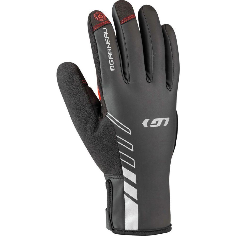 ルイガノ メンズ 自転車 グローブ Black 激安卸販売新品 サイズ交換無料 Cycling Glove 2 Louis Garneau Rafale 予約販売品