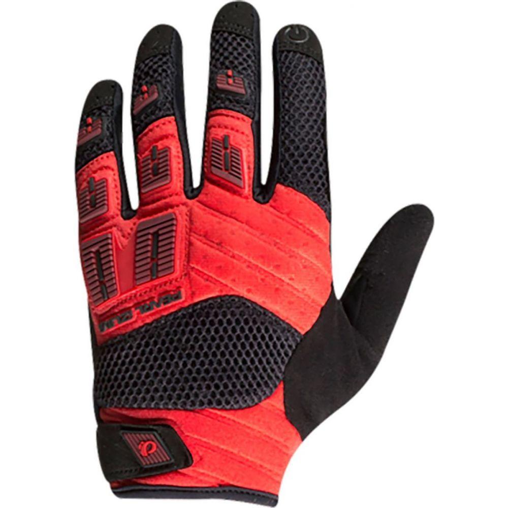 パールイズミ メンズ 自転車 グローブ Torch Red Glove iZUMi Launch 正規販売店 PEARL サービス サイズ交換無料