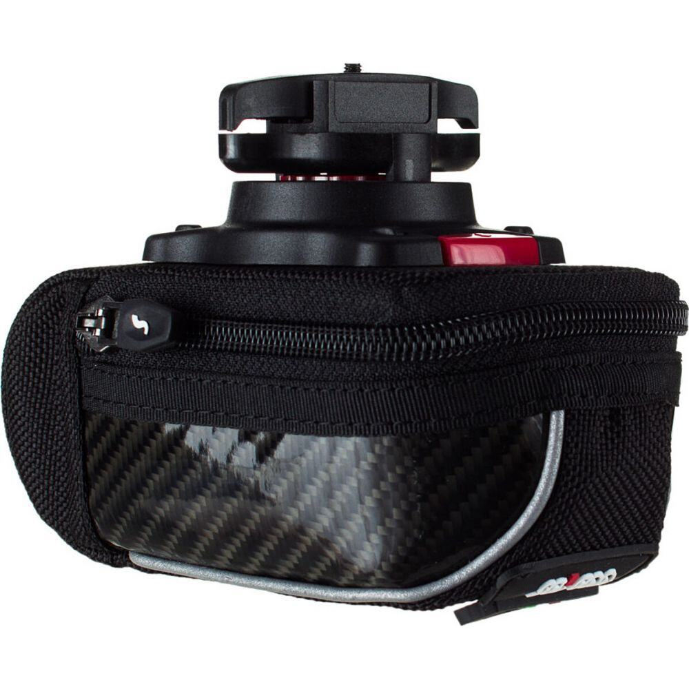 シーコン ユニセックス 自転車 激安通販ショッピング Black サイズ交換無料 SciCon Saddlebag 超人気 430 Compact
