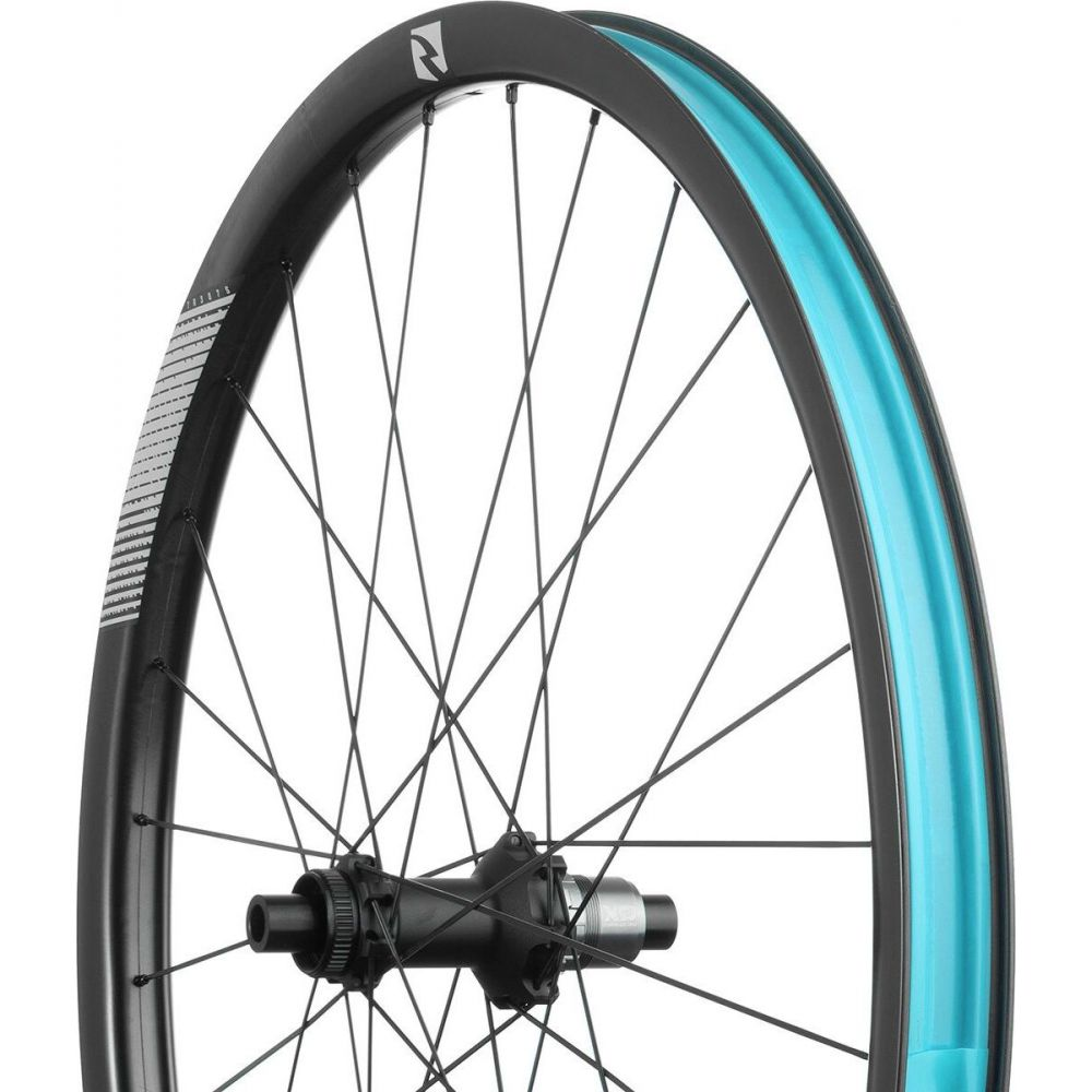 レイノルズ Reynolds ユニセックス 自転車 【TR 307S 27.5in Boost Wheelset】White Decal