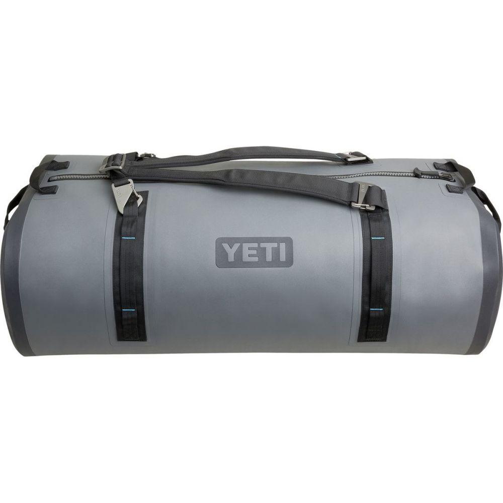 イエティ ボストンバッグ・ダッフルバッグ ユニセックス バッグ【Panga Gray Submersible Duffel】Storm YETI 100L