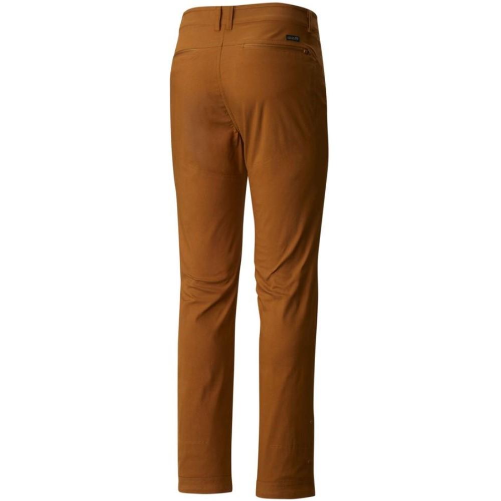マウンテンハードウェア Mountain Hardwear メンズ ボトムス カジュアルパンツ【Hardwear AP Pant】Golden Brown