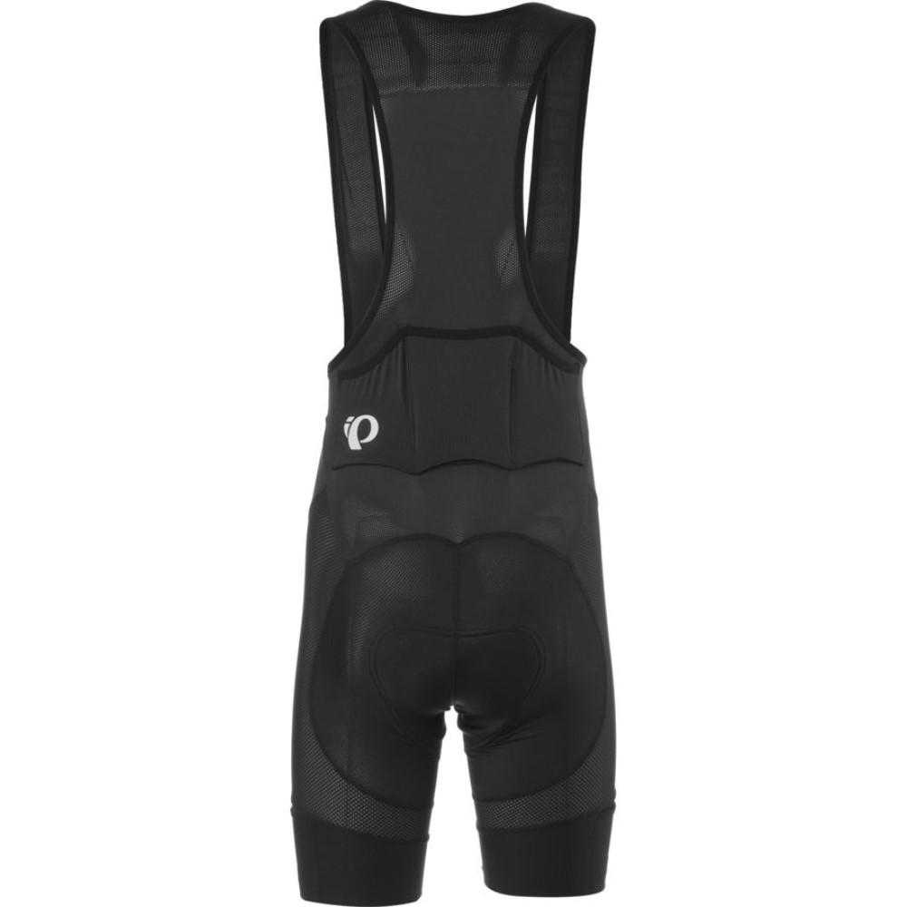 パールイズミ Pearl Izumi メンズ サイクリング ウェア【Bib Liner Shorts】Black