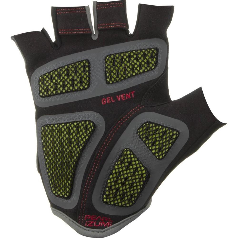 パールイズミ Pearl メンズ Izumi メンズ スキー グローブ【P.R.O. スキー Izumi Gel Vent Gloves】Black, イーアップ:05bace95 --- sunward.msk.ru