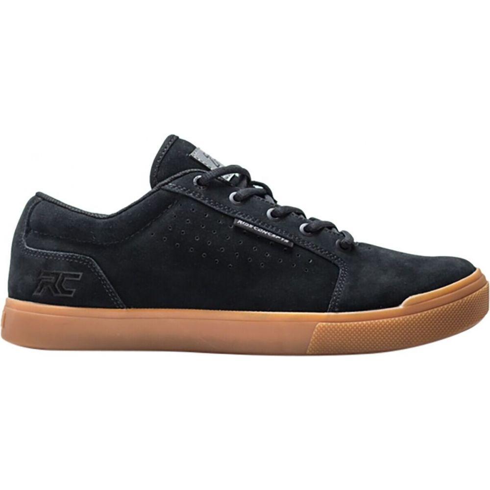ライドコンセプツ メンズ 自転車 シューズ・靴 Black 【サイズ交換無料】 ライドコンセプツ Ride Concepts メンズ 自転車 シューズ・靴【Vice Shoe】Black