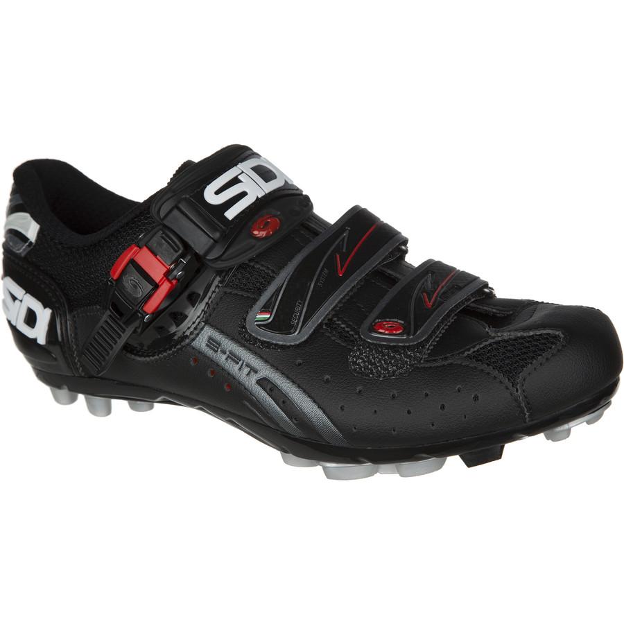 シディー Sidi メンズ サイクリング シューズ・靴【Dominator Fit Shoes】Black