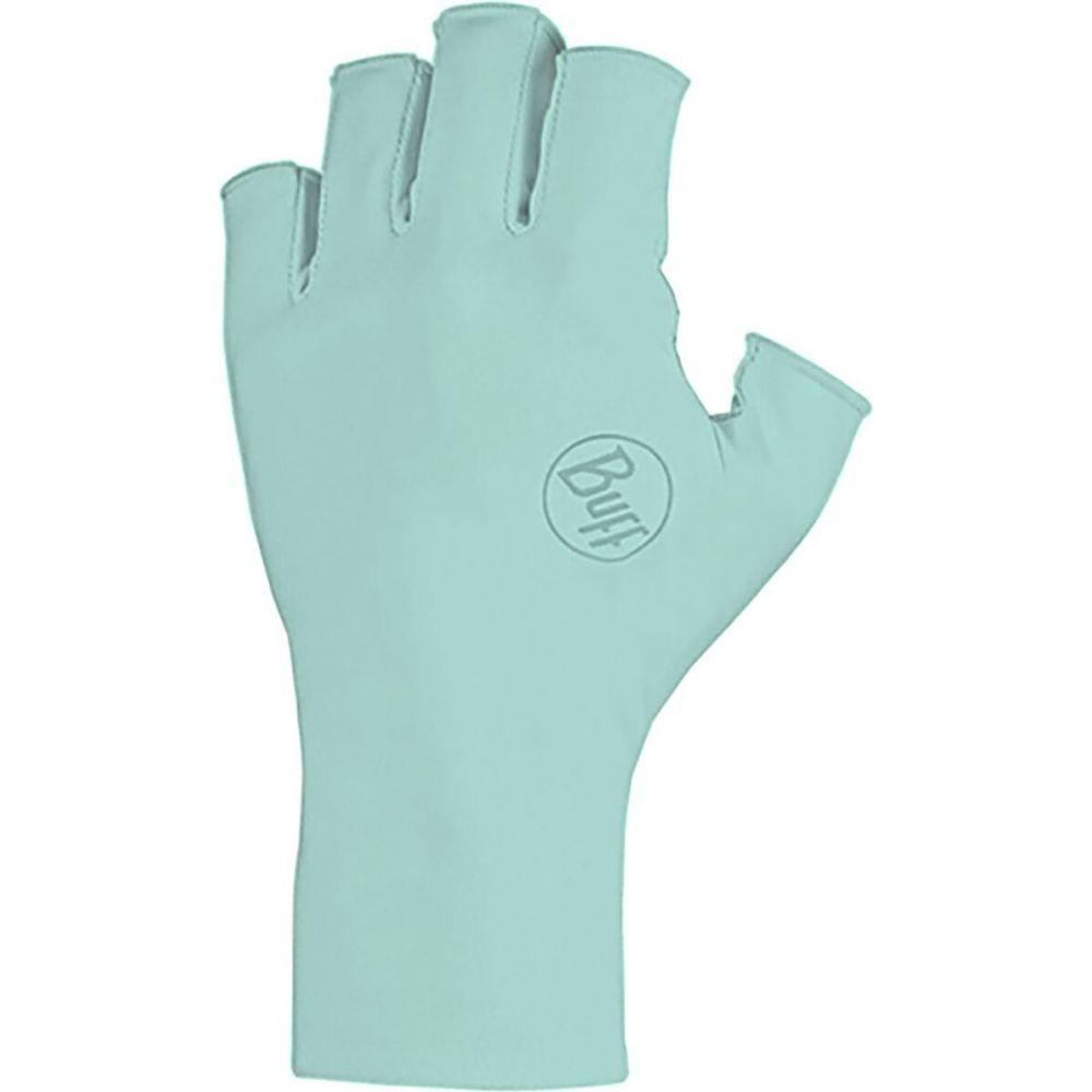 バフ メンズ ファッション小物 手袋 グローブ 高級品 Buff Solar Glove Pool サイズ交換無料 海外並行輸入正規品