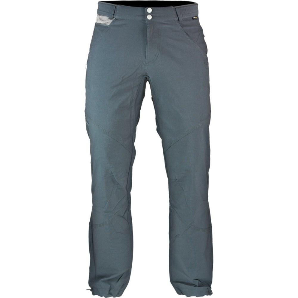 ラスポルティバ La Sportiva メンズ ボトムス カジュアルパンツ【Solution Pant】Grey