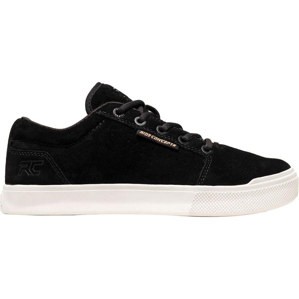 ライドコンセプツ レディース 自転車 シューズ・靴 Black 【サイズ交換無料】 ライドコンセプツ Ride Concepts レディース 自転車 シューズ・靴【Vice Shoe】Black