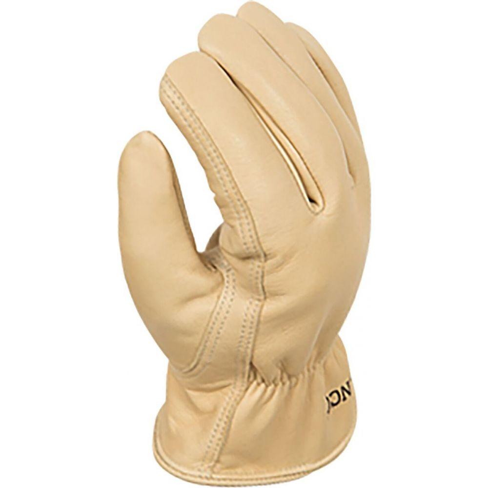 キンコ メンズ ファッション小物 手袋 グローブ One 世界の人気ブランド Color サイズ交換無料 Glove Lined Water-Resistant Premium Kinco Driver Cowhide Grain クリアランスsale!期間限定!