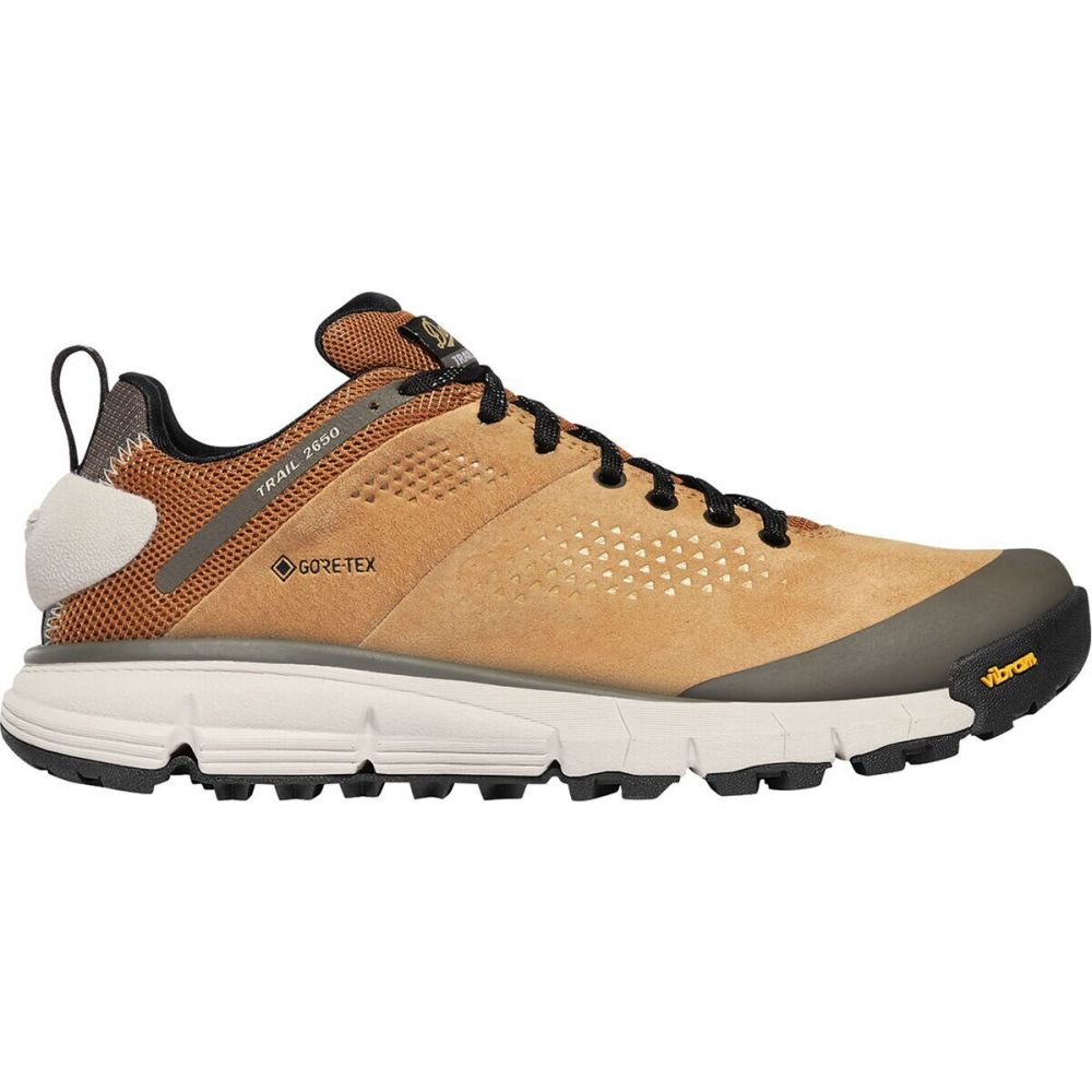 ダナー レディース ハイキング 登山 シューズ 靴 Sand 春の新作シューズ満載 Gray Hiking 期間限定送料無料 Trail GTX Danner サイズ交換無料 Shoe 2650