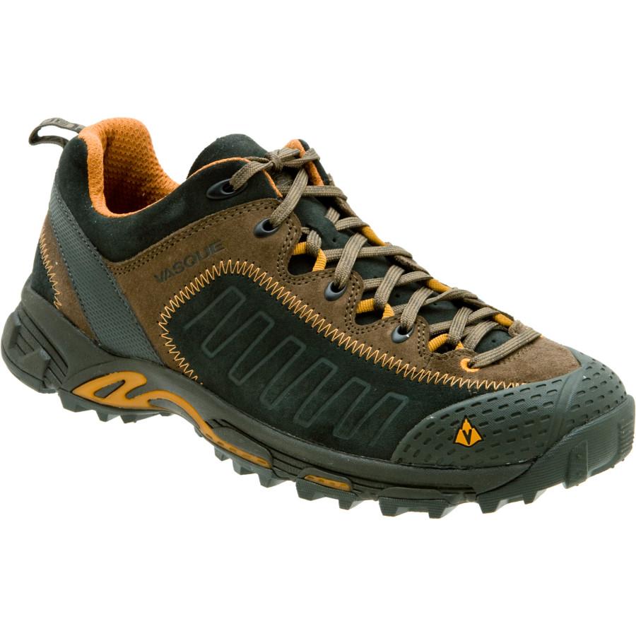 バスク Vasque メンズ ハイキング シューズ・靴【Juxt Hiking Shoe】Peat/Sudan Brown