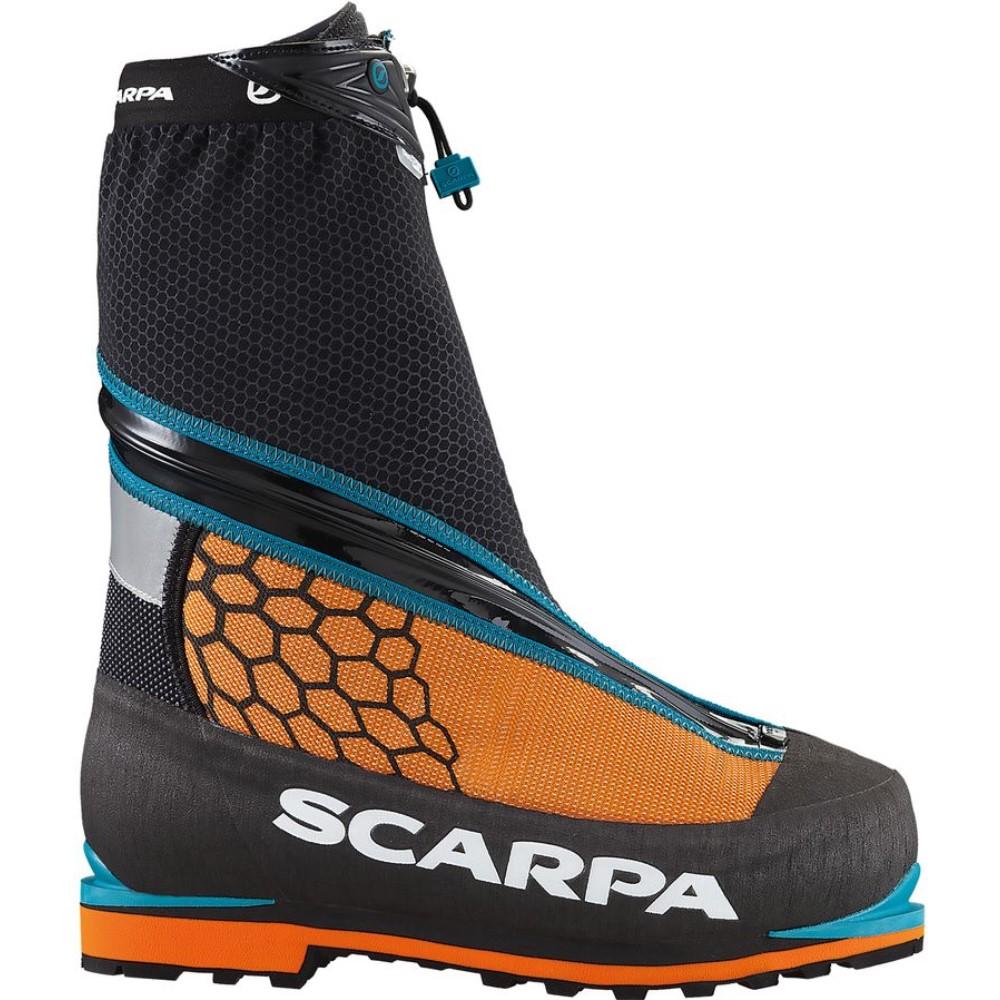 【驚きの値段で】 スカルパ 登山 Scarpa メンズ Boot】Orange 登山 シューズ Scarpa・靴【Phantom 6000 Mountaineering Boot】Orange, オヤベシ:be6621f5 --- business.personalco5.dominiotemporario.com
