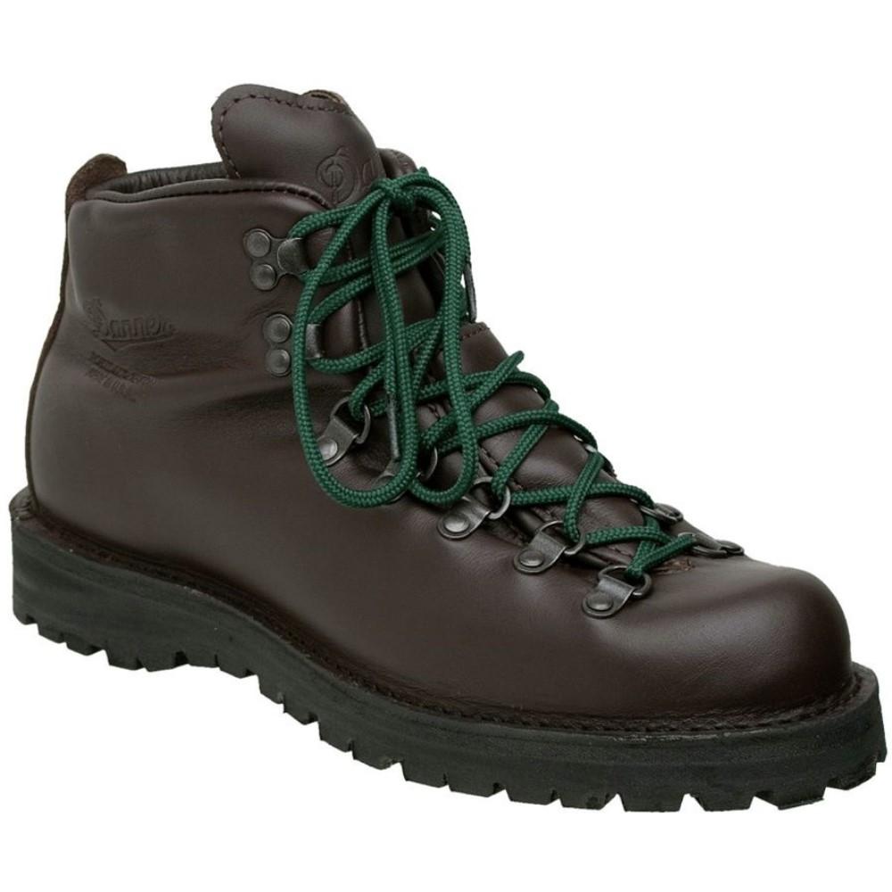 ダナー Danner メンズ 登山 シューズ・靴【Mountain Light 2 Hiking Boot】Brown