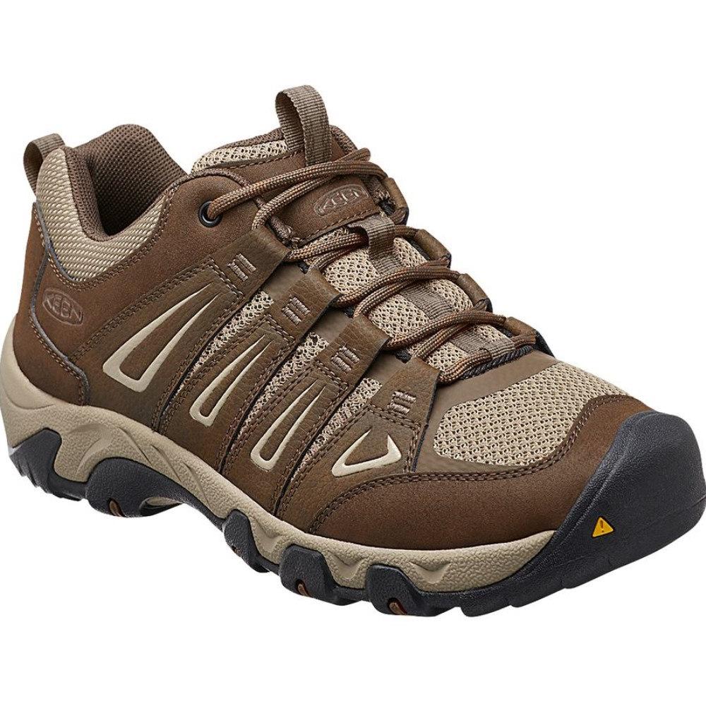 【国内即発送】 キーン KEEN メンズ 登山 シューズ・靴【Oakridge Hiking Hiking 登山 キーン Shoe】Cascade/Brindle, ジュエリーツツミ:70c516c4 --- zemaite.lt