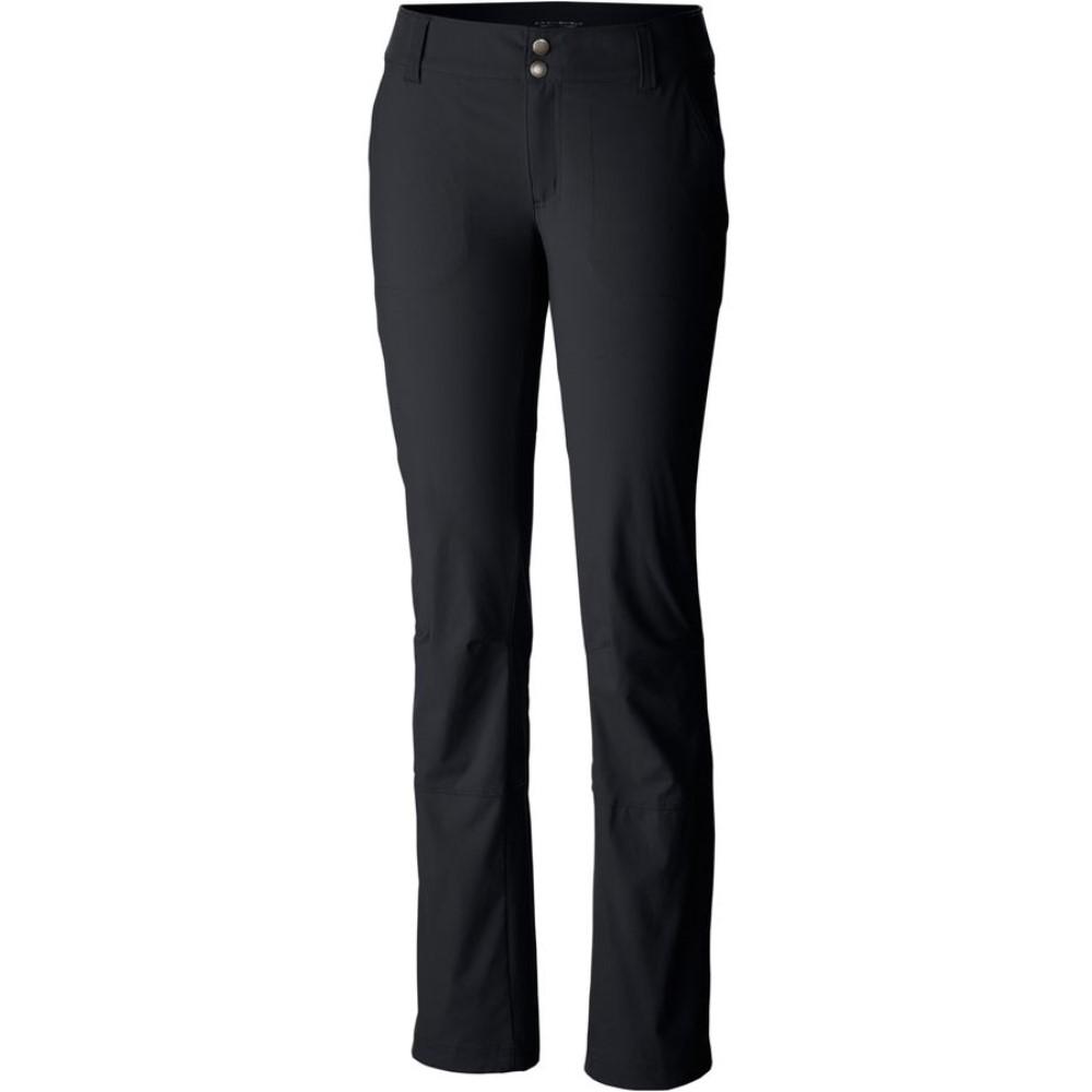 コロンビア Columbia レディース 登山 ウェア【Saturday Trail Pant】Black