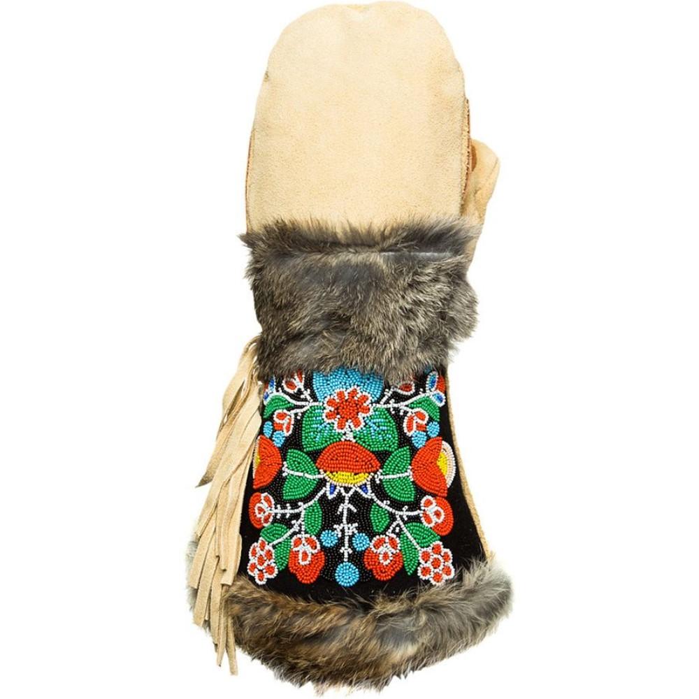 アスティス Astis メンズ アクセサリー 手袋【Sacagawea Mitten】Tan, 手芸と生地の店 いすず 3adfe2a6