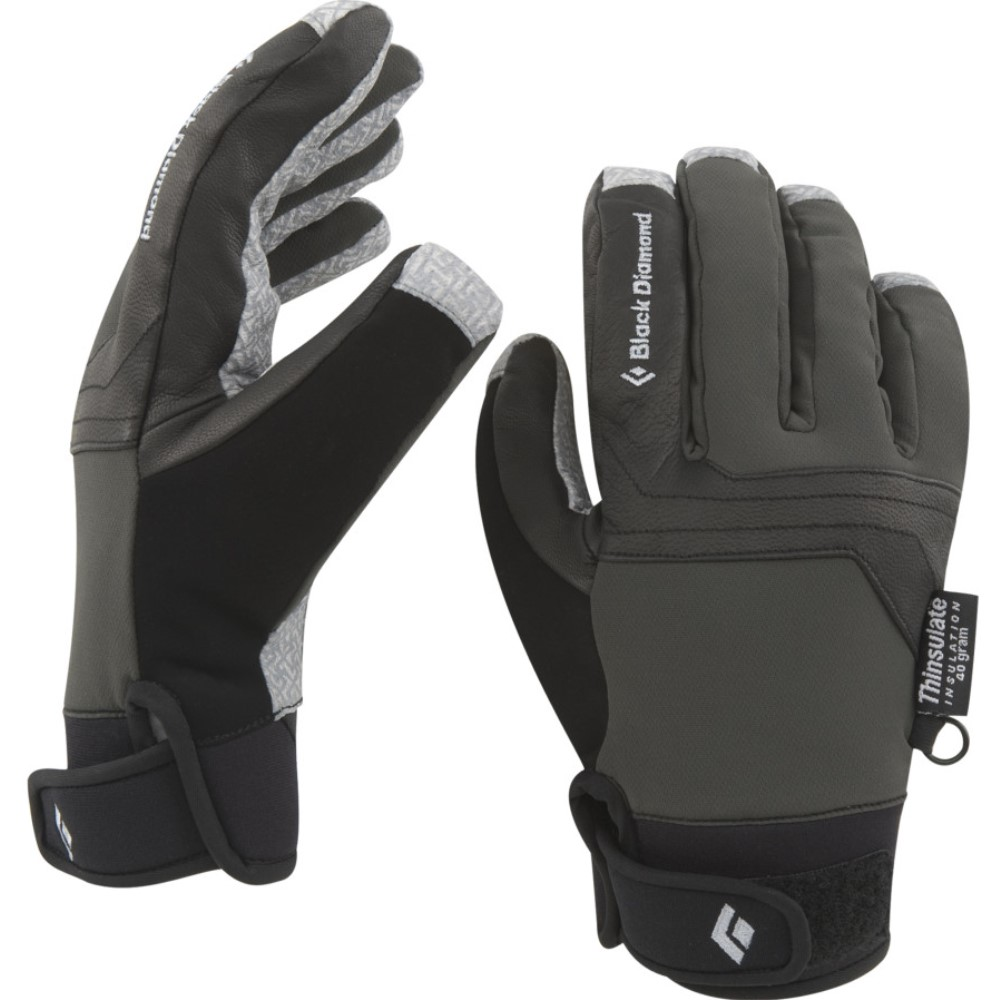 ブラックダイヤモンド Black Glove】Black Diamond メンズ スキー メンズ グローブ グローブ【Arc【Arc Glove】Black, 大きいサイズメーカー直販Hot-air:e26f4b56 --- sunward.msk.ru