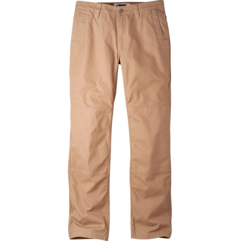 マウンテンカーキス Mountain Khakis メンズ ボトムス カジュアルパンツ【Alpine Utility Slim Pant】Yellowstone