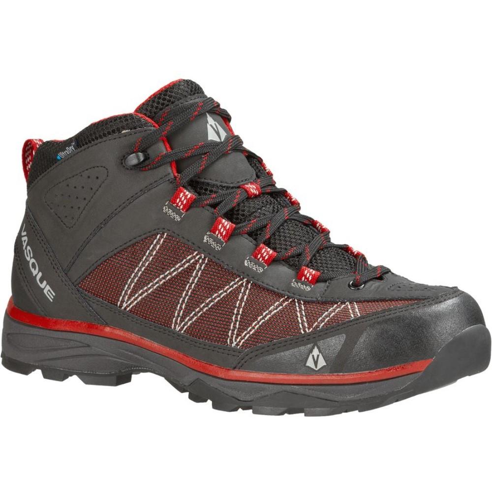 【送料無料/新品】 バスク Vasque Boot】Black/Chili メンズ 登山 シューズ・靴 Vasque【Monolith UltraDry Hiking メンズ Boot】Black/Chili Pepper, SM2(サマンサモスモス):5919e42a --- canoncity.azurewebsites.net