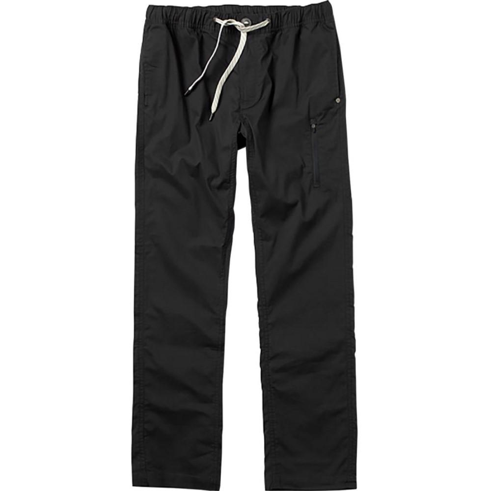 ヴォリ Vuori メンズ クライミング ウェア【Ripstop Climber Pant】Charcoal