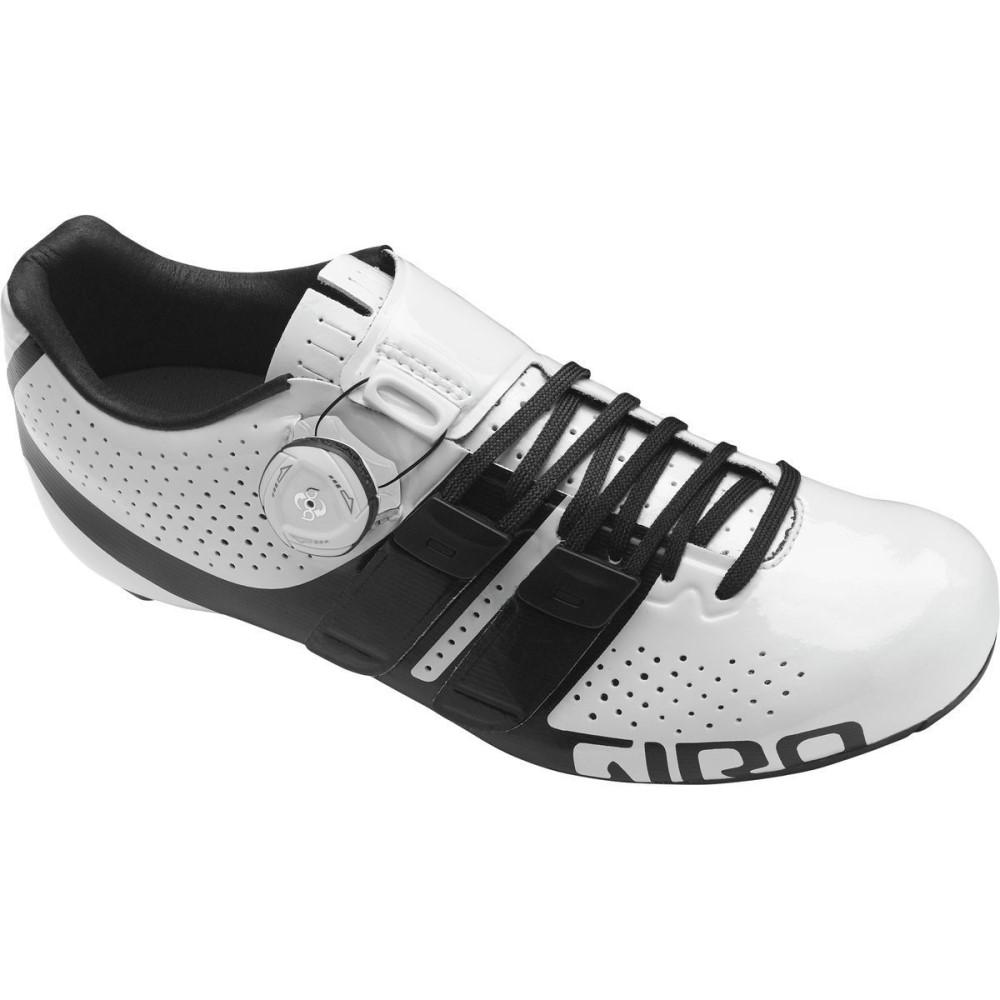 ジロ Giro レディース 自転車 シューズ・靴【Factress Techlace Shoe】White/Black