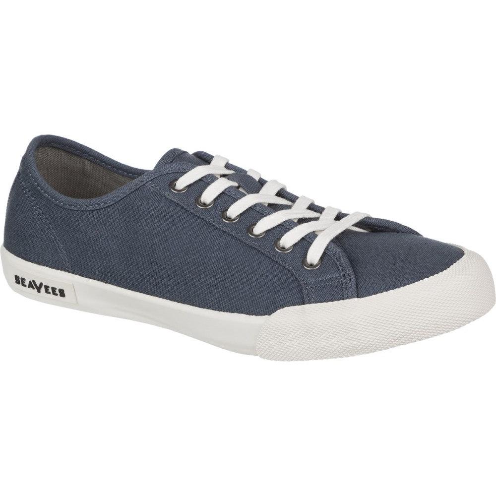 シービーズ SeaVees レディース シューズ・靴 スニーカー【Monterey Shoe】Slate Navy