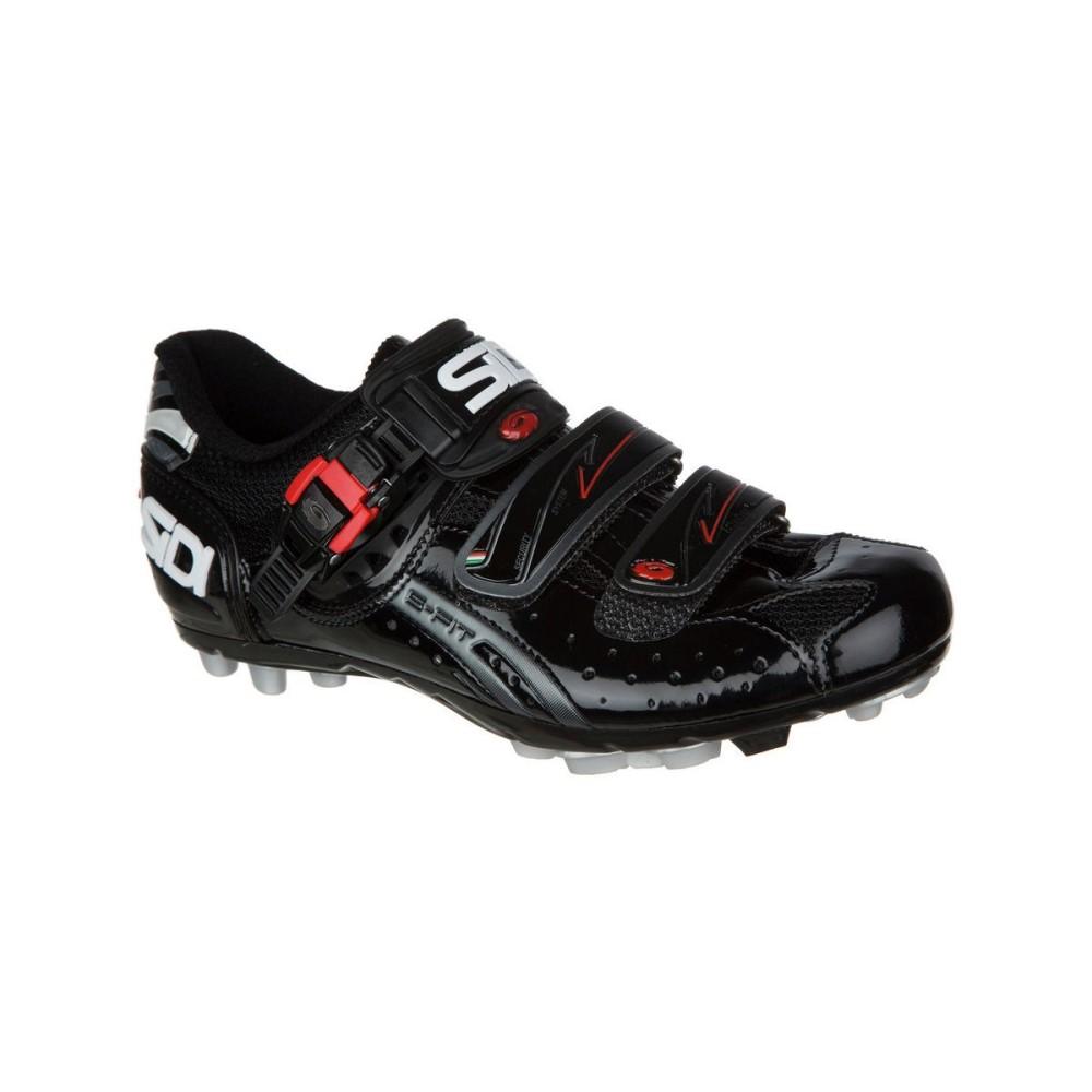 シディ Sidi レディース 自転車 シューズ・靴【Dominator Fit Shoes】Black
