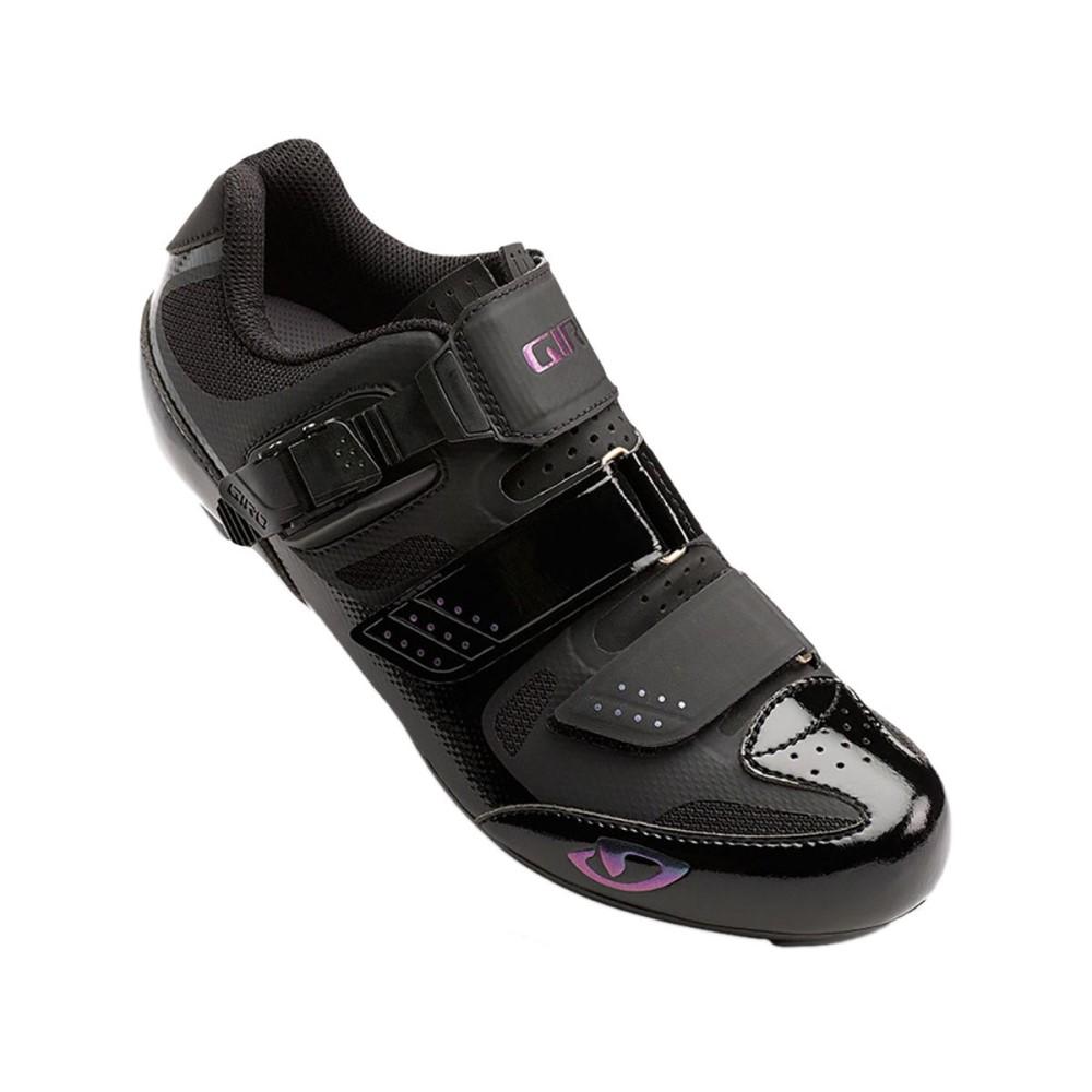 ジロ Giro レディース 自転車 シューズ・靴【Solara II Shoes】Black