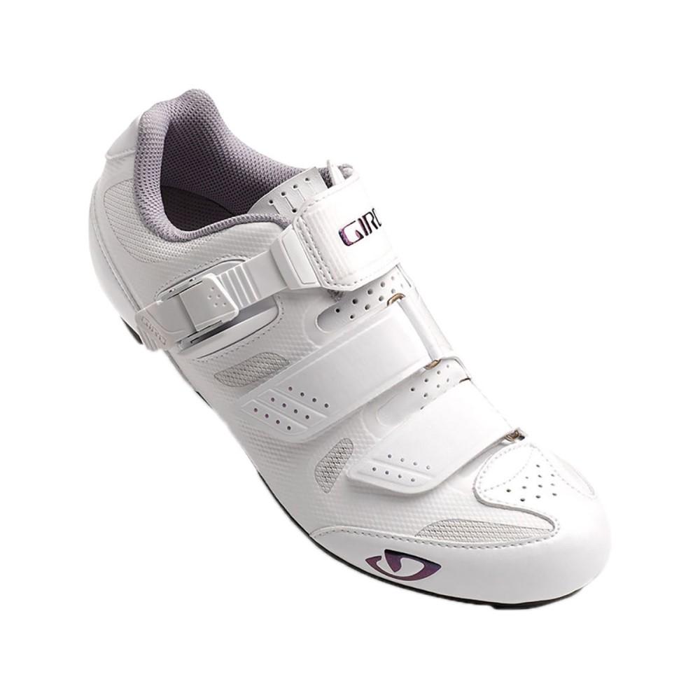 ジロ Giro レディース 自転車 シューズ・靴【Solara II Shoes】White