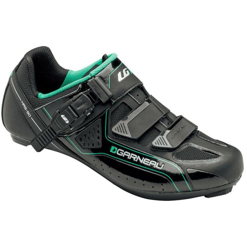 イルスガーナー Louis Garneau レディース 自転車 シューズ・靴【Cristal Shoe】Black