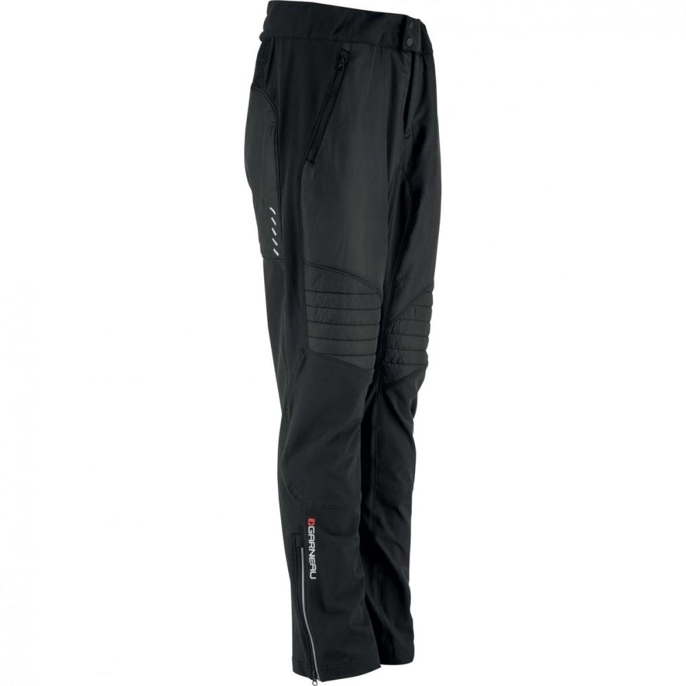 イルスガーナー Louis Garneau メンズ サイクリング ウェア【Alcove Hybrid Pant】Black