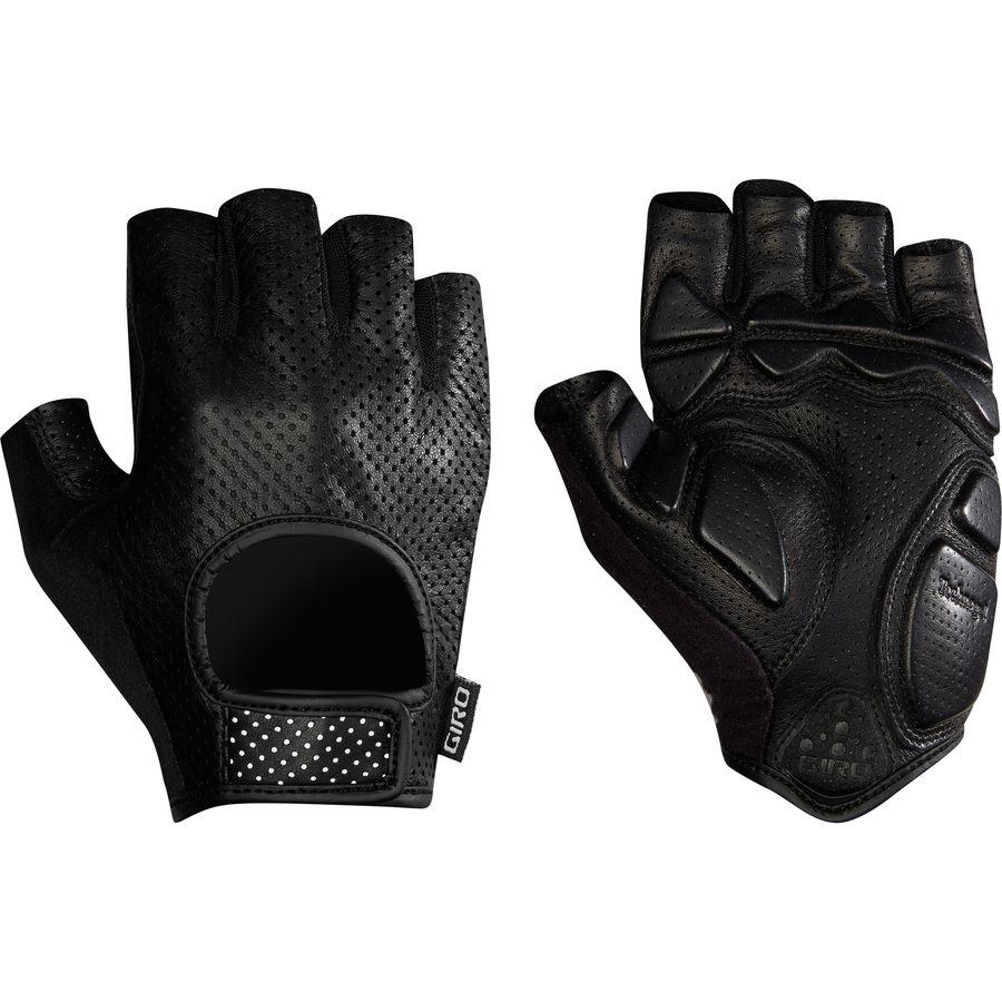 ジロ Giro メンズ サイクリング グローブ【LX Glove】Black