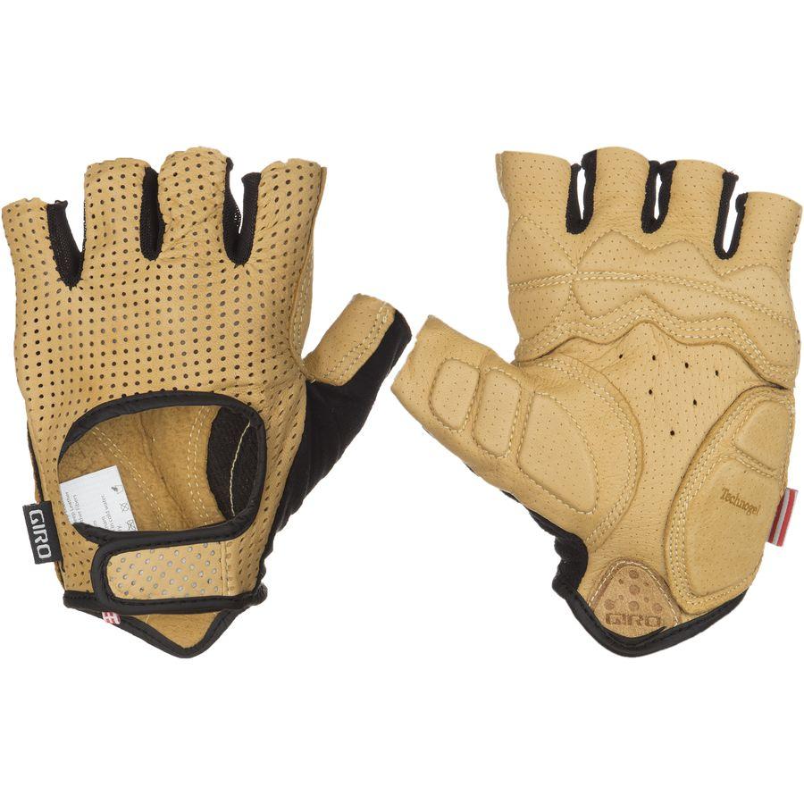 【本物新品保証】 ジロ Giro Giro Glove】Tan グローブ【LX メンズ サイクリング グローブ【LX Glove】Tan, コモチムラ:debe0369 --- canoncity.azurewebsites.net