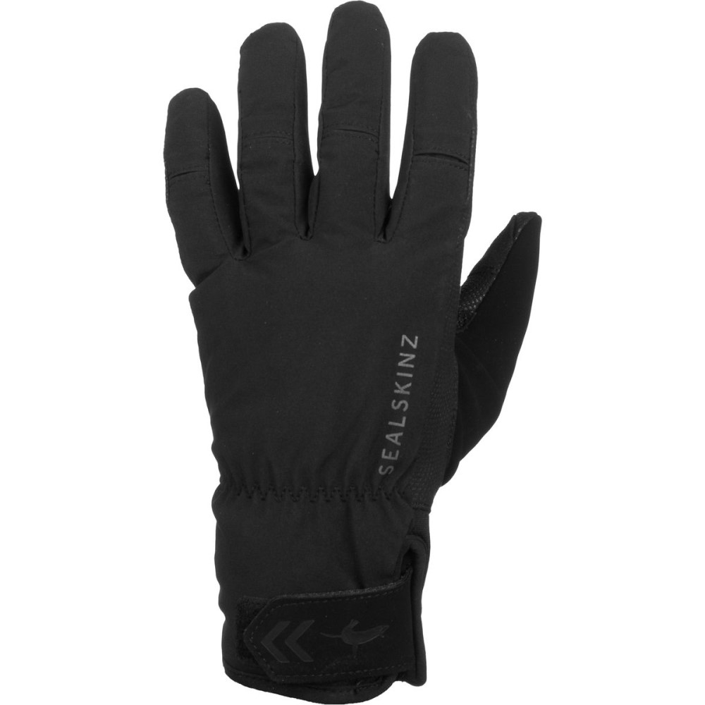 シールスキンズ SealSkinz レディース サイクリング グローブ【Highland Glove】Black