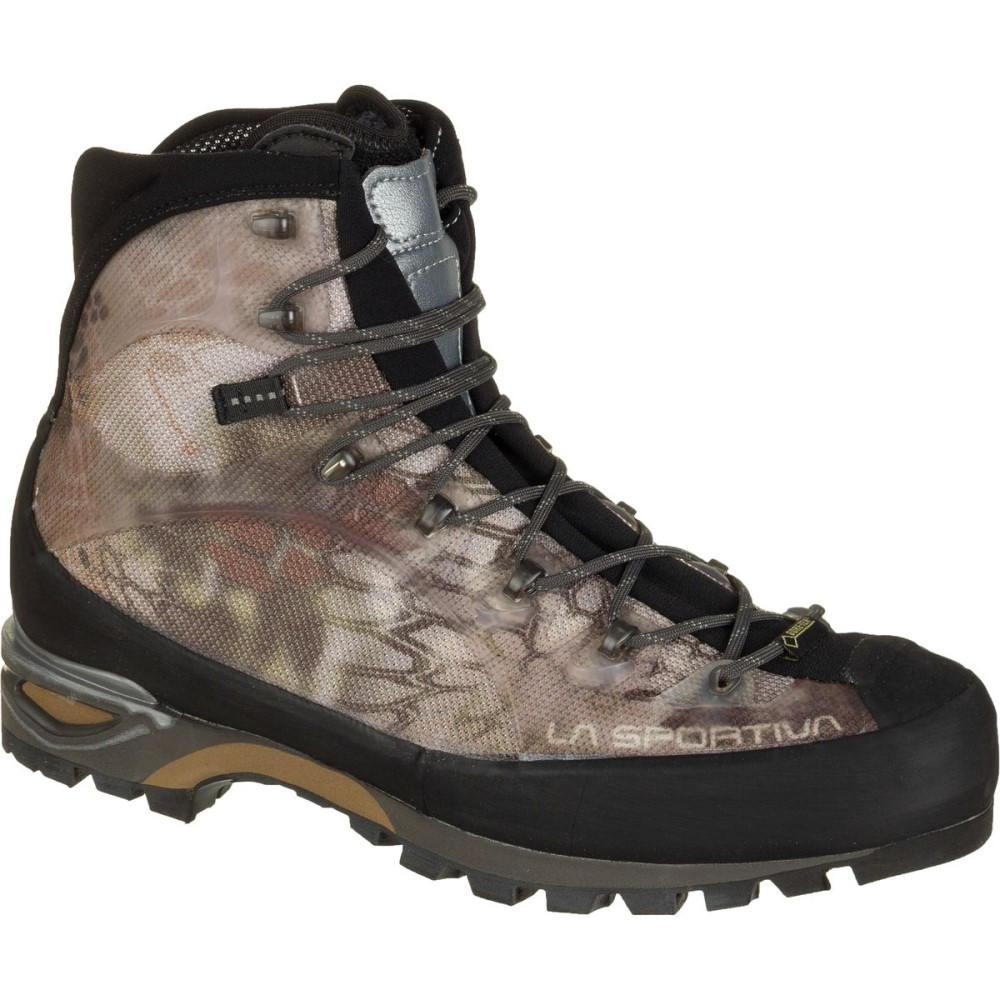ラスポルティバ La Sportiva メンズ ハイキング シューズ・靴【Trango Cube GTX Mountaineering Boot】Highlander