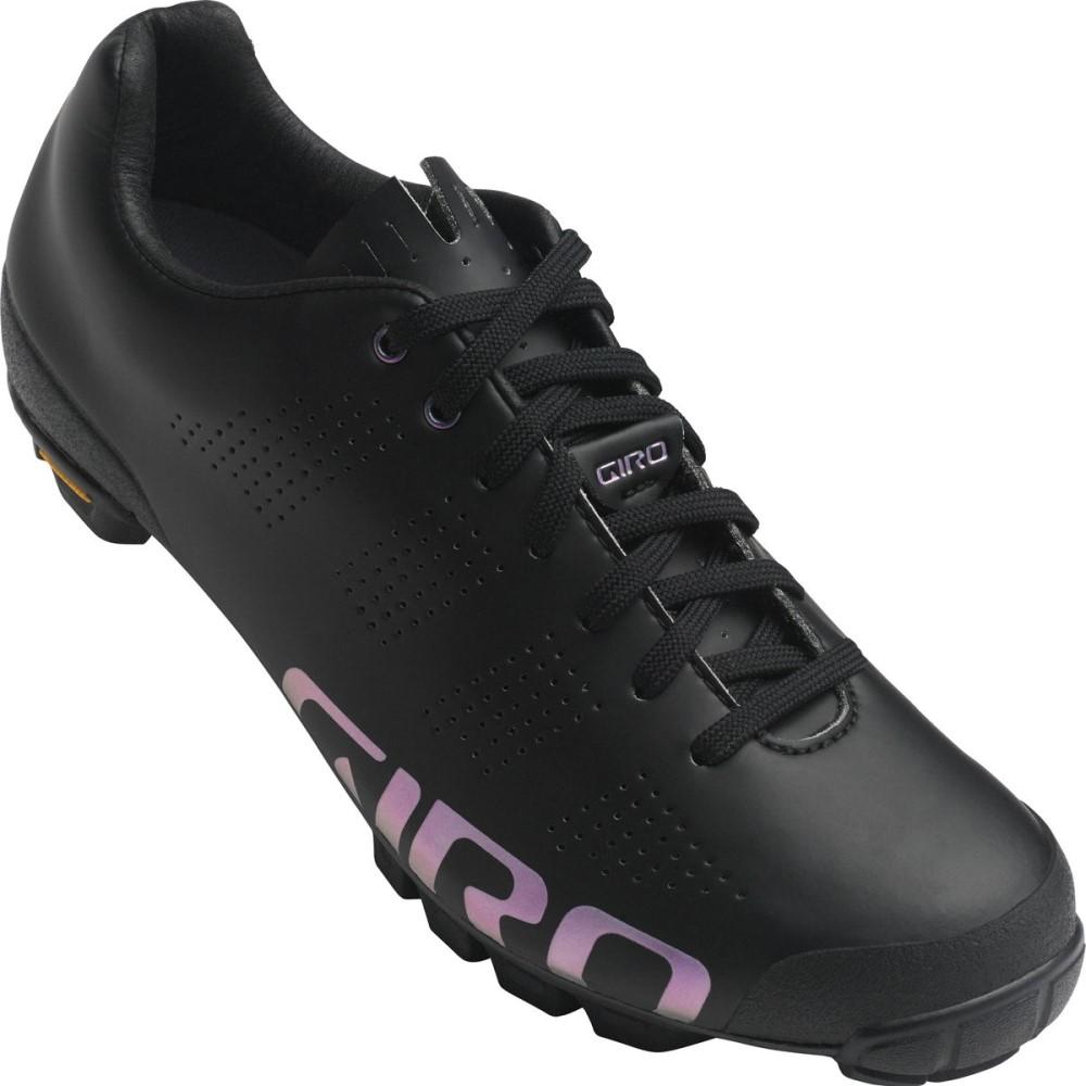 ジロ Giro レディース 自転車 シューズ・靴【Empire W VR90 Shoe】Black/Marble Galaxy