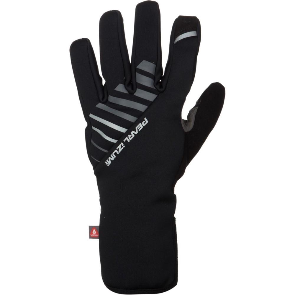 パールイズミ Pearl Izumi レディース サイクリング グローブ【Elite Softshell Gel Glove】Black