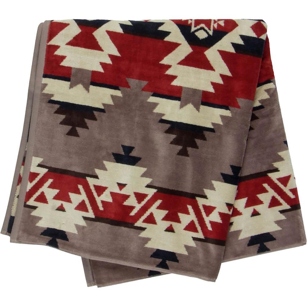 ペンドルトン Pendleton メンズ アクセサリー タオル【Oversized Jacquard Towel】Mountain Majesty