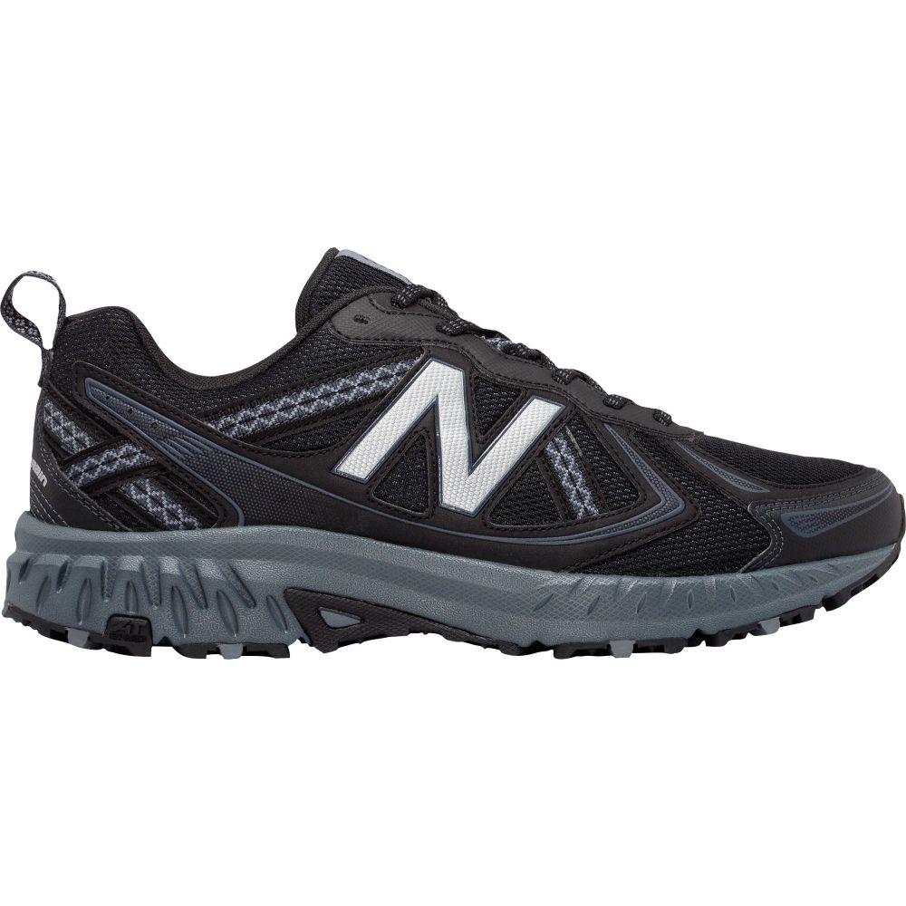 ニューバランス New Balance メンズ ランニング・ウォーキング シューズ・靴【410v5 Trail Running Shoes】Black