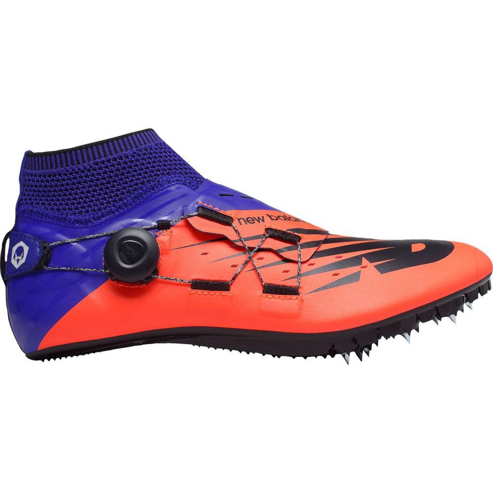 ニューバランス New Balance メンズ 陸上 シューズ・靴【vazee sigma v3 track and field shoes】Orange/Purple