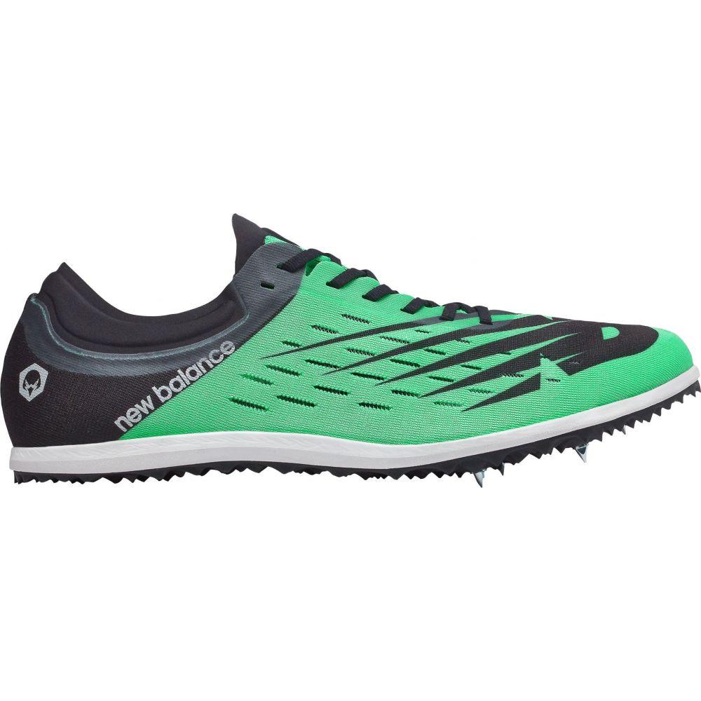 ニューバランス New Balance メンズ 陸上 シューズ・靴【ld5k v6 track and field shoes】Green/Black