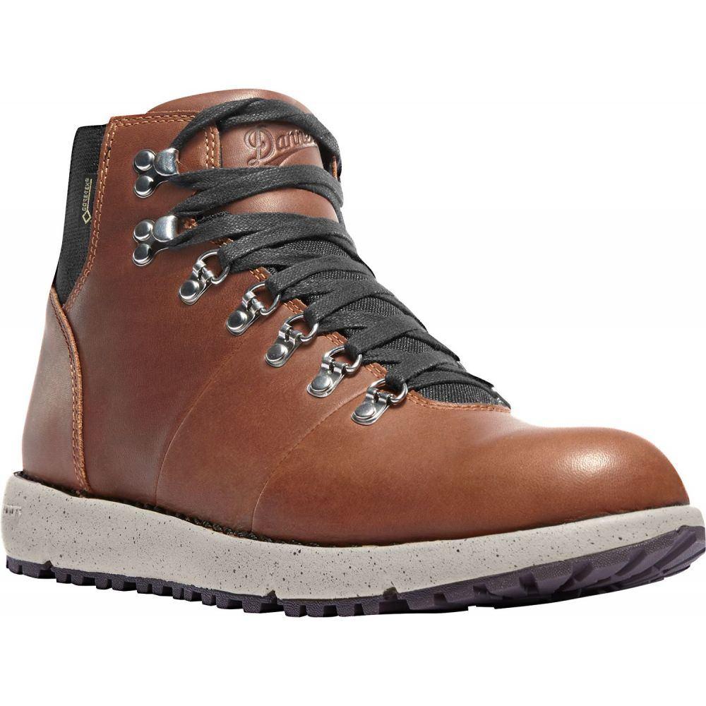 ダナー Danner メンズ ダナー ハイキング Danner・登山 シューズ・靴【Vertigo Boots】Light 917 Waterproof Hiking Boots】Light Brown, IKEGAMI化粧雑貨SHOP5:1915e25c --- officewill.xsrv.jp
