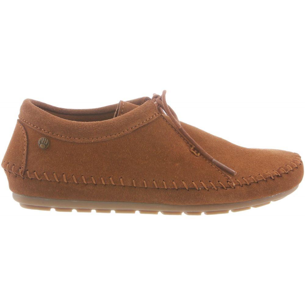 ベアパウ BEARPAW レディース シューズ・靴【Ellen Casual Shoes】Hickory